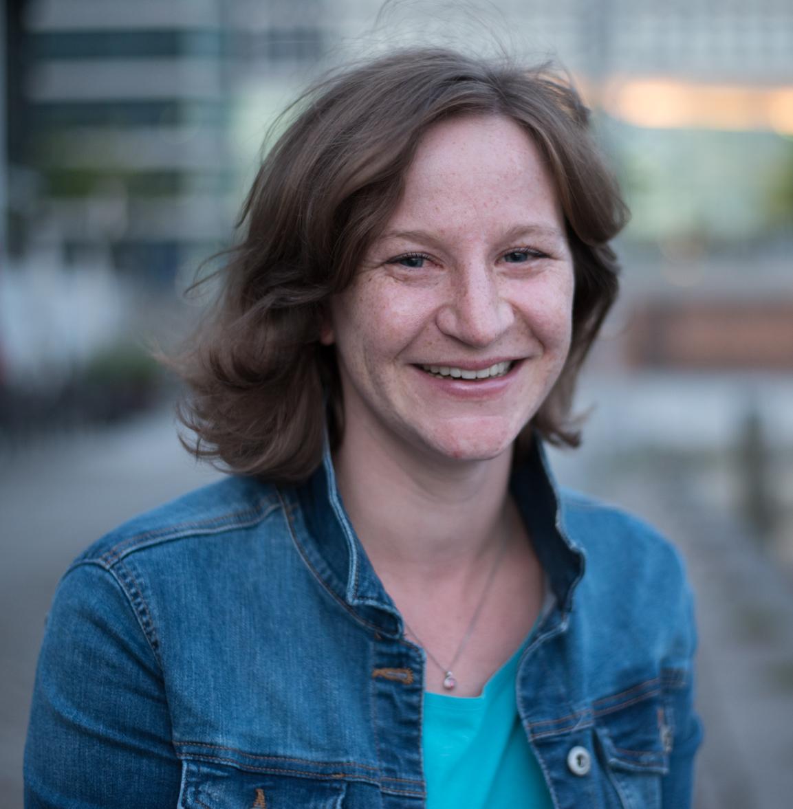 Susanne Löw